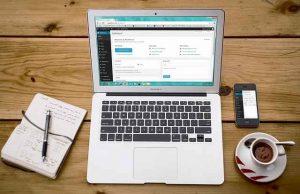 what is wordpress cms platform
