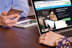 Website Designing Business