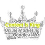 what is content marketing strategy